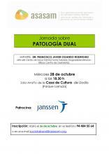 Asasam_charla_patologia_dual