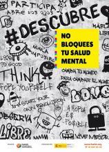 Cartel campaña #Descubre